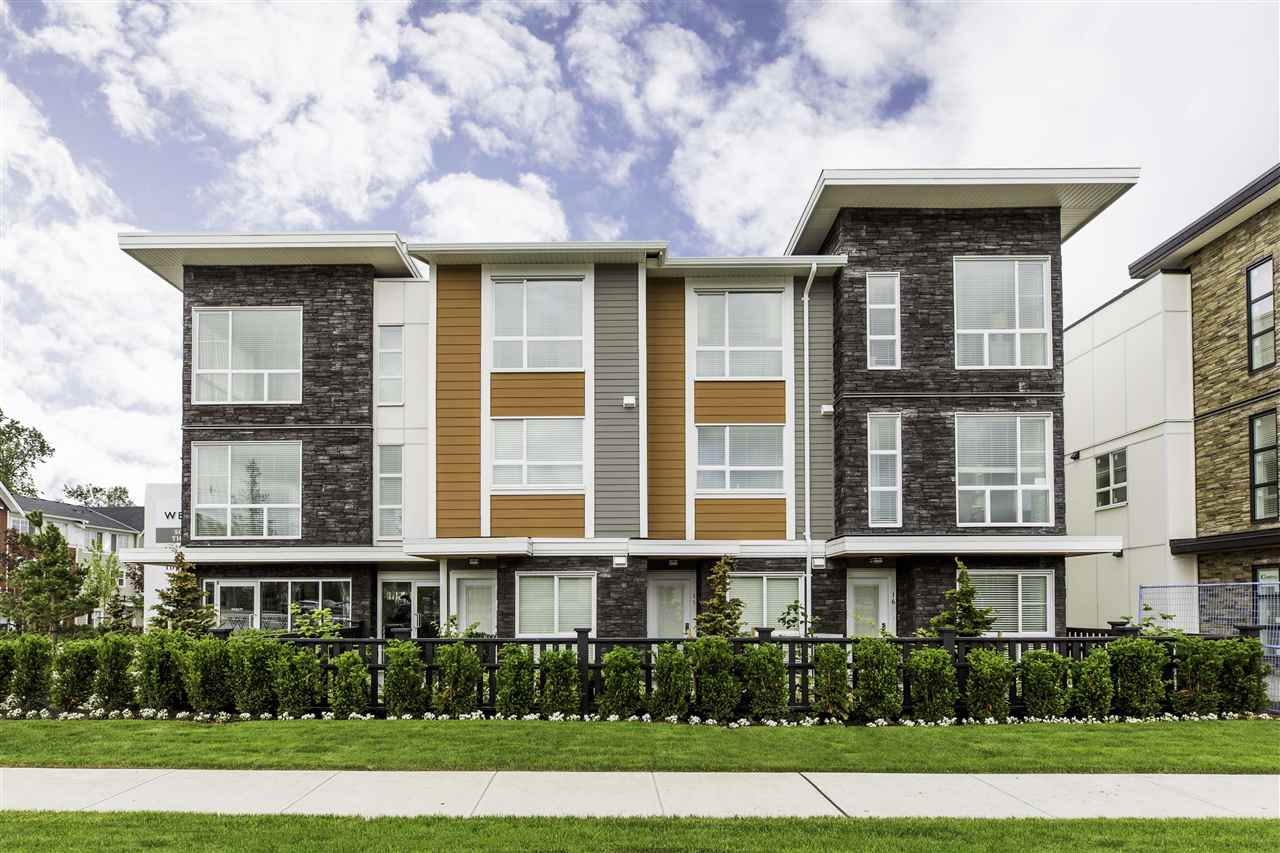 Townhouse at 33 20857 77A AVENUE, Unit 33, Langley, British Columbia. Image 1