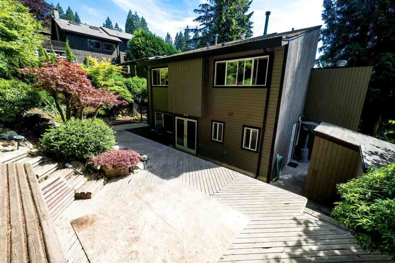 Detached at 3649 SYKES ROAD, North Vancouver, British Columbia. Image 20