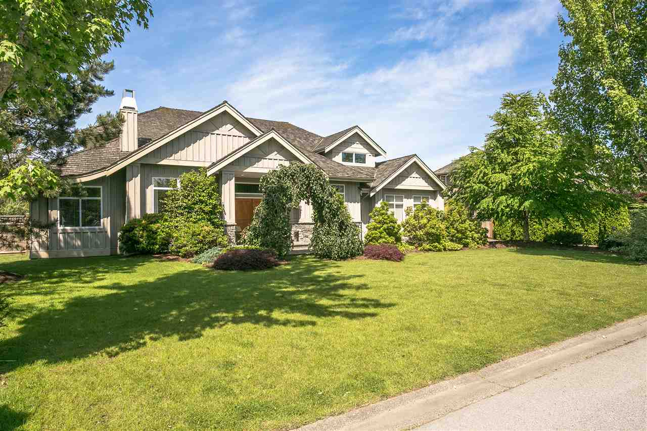 Detached at 2289 135A STREET, South Surrey White Rock, British Columbia. Image 1