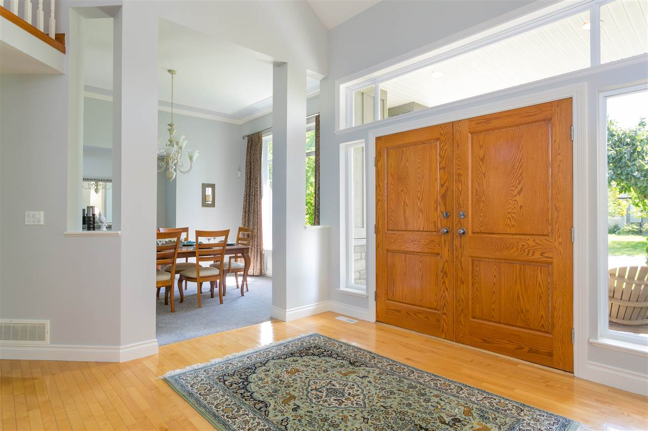 Detached at 2289 135A STREET, South Surrey White Rock, British Columbia. Image 16