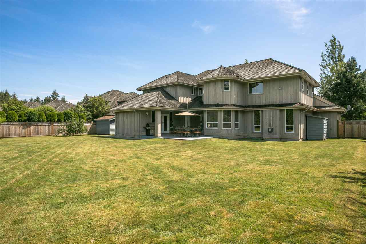 Detached at 2289 135A STREET, South Surrey White Rock, British Columbia. Image 19
