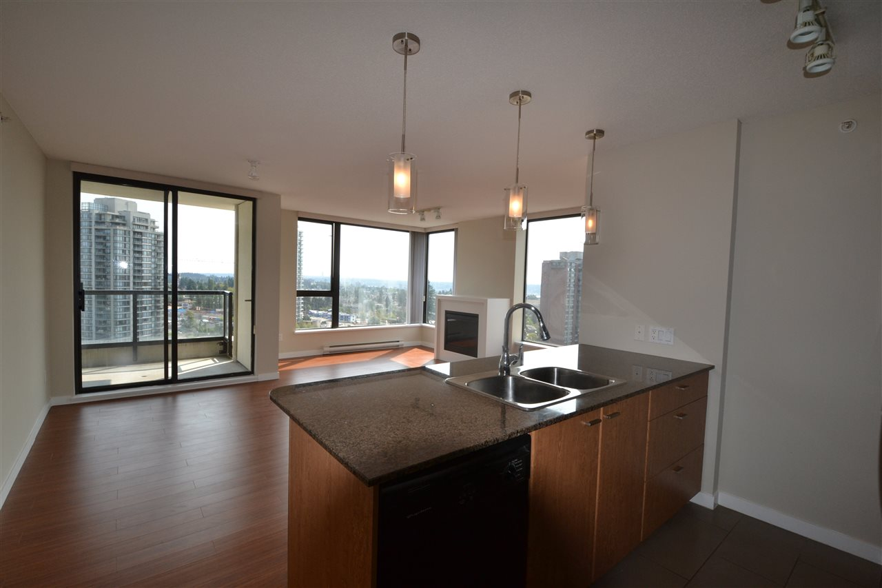 Condo Apartment at 1406 7063 HALL AVENUE, Unit 1406, Burnaby South, British Columbia. Image 5