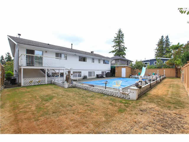 Detached at 4641 VICTORY STREET, Burnaby South, British Columbia. Image 5