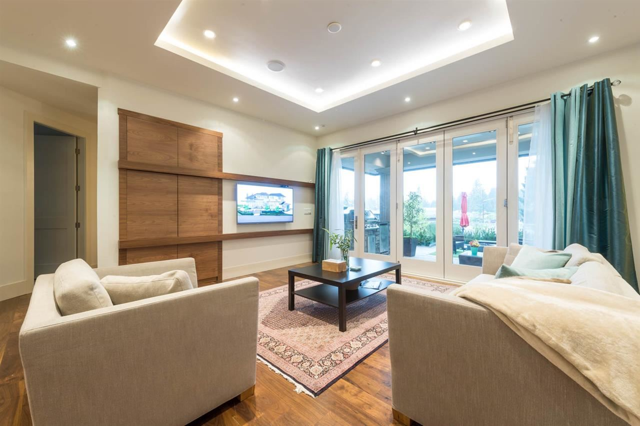 Detached at 3498 SUNSET BOULEVARD, North Vancouver, British Columbia. Image 5