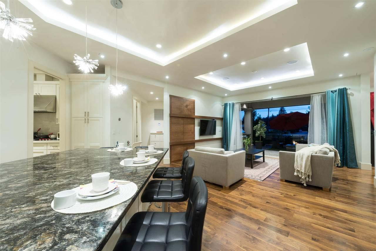 Detached at 3498 SUNSET BOULEVARD, North Vancouver, British Columbia. Image 9