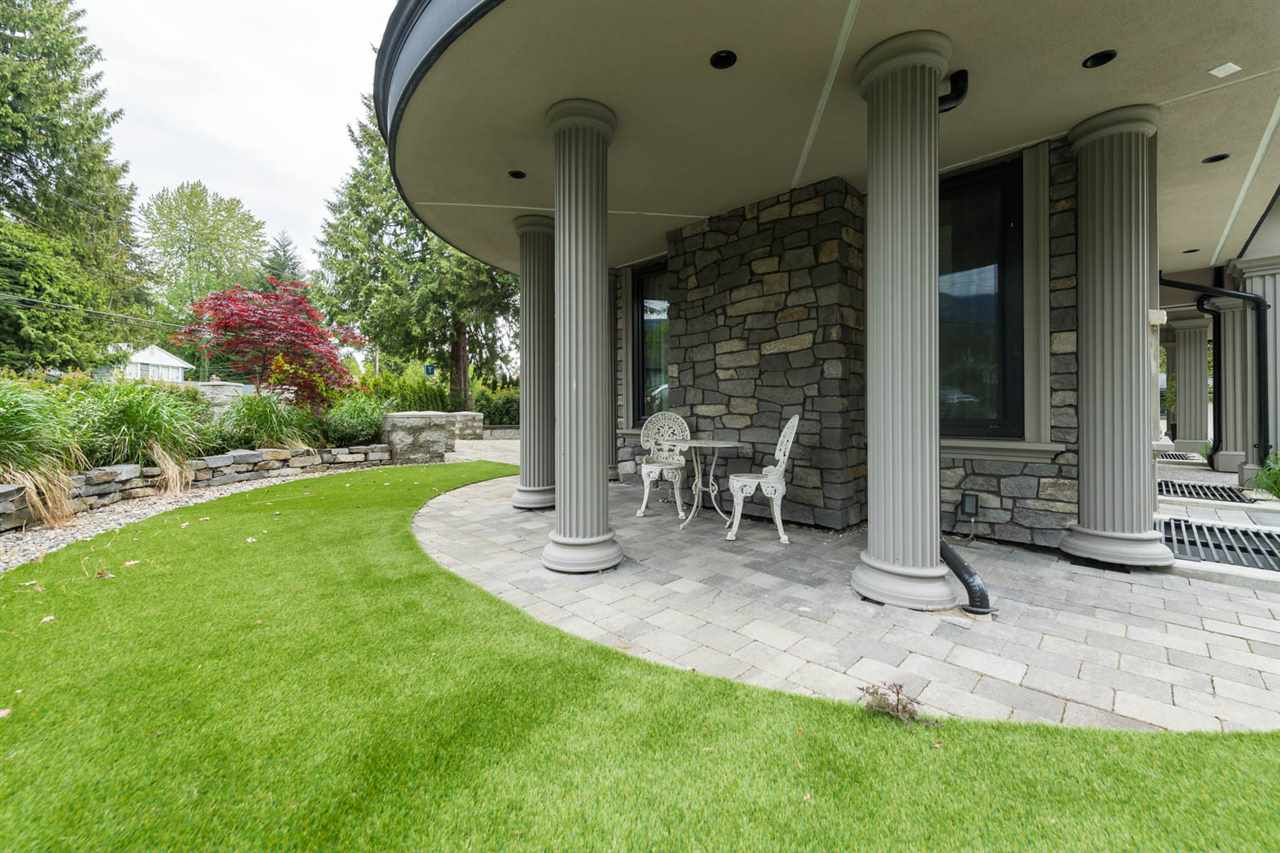 Detached at 3498 SUNSET BOULEVARD, North Vancouver, British Columbia. Image 17