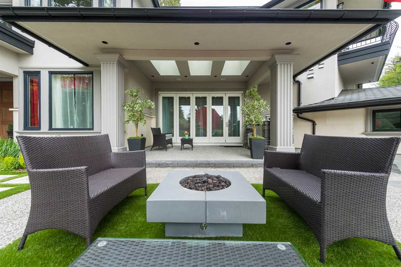 Detached at 3498 SUNSET BOULEVARD, North Vancouver, British Columbia. Image 18