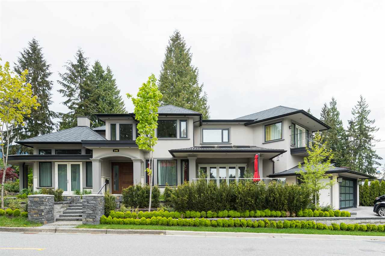 Detached at 3498 SUNSET BOULEVARD, North Vancouver, British Columbia. Image 19