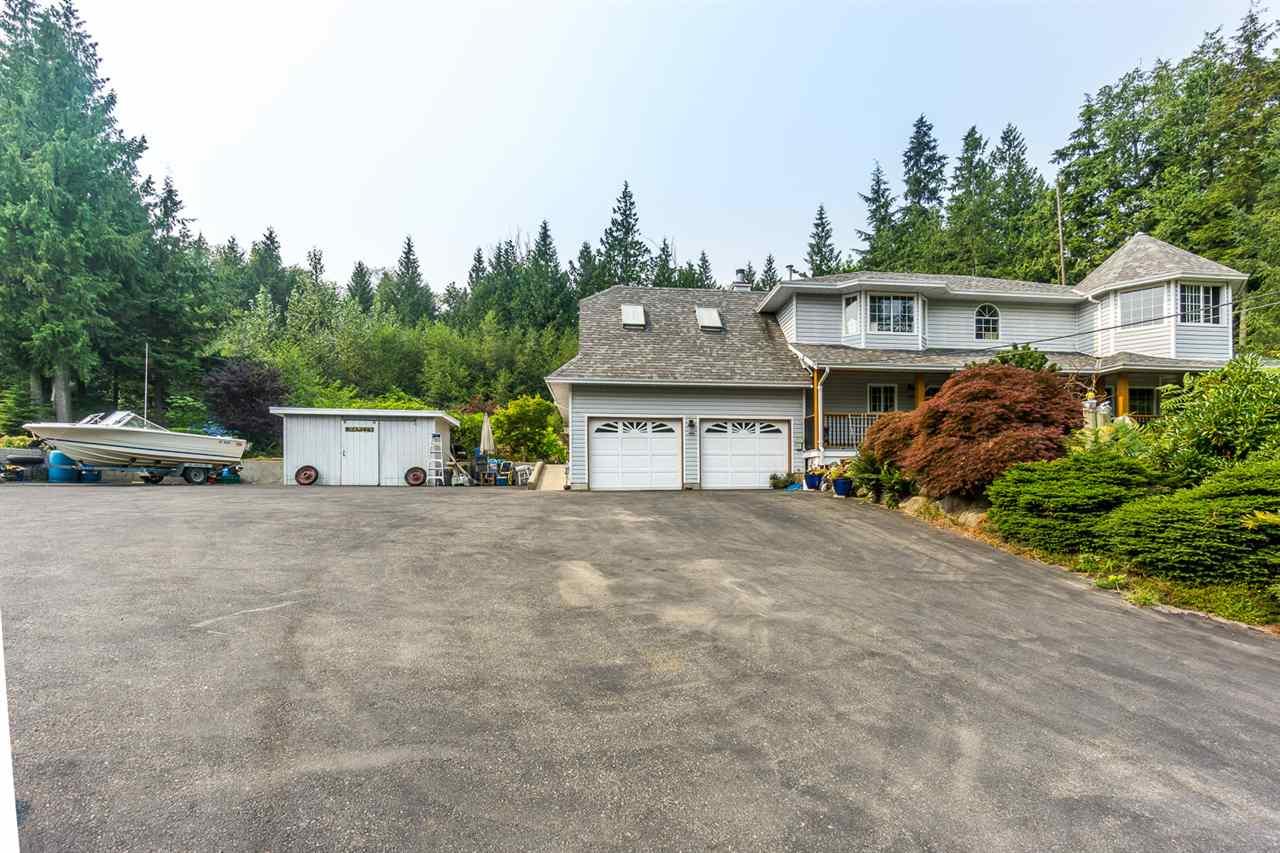 Detached at 12225 GARIBALDI STREET, Maple Ridge, British Columbia. Image 1