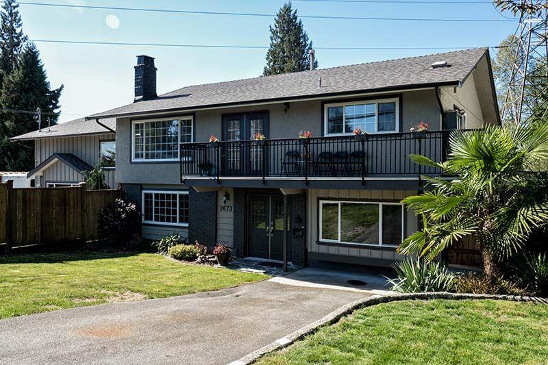 Detached at 2673 WILLIAM AVENUE, North Vancouver, British Columbia. Image 15