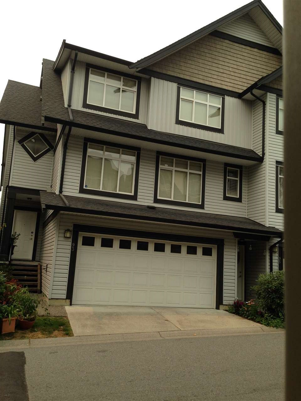 Townhouse at 93 19932 70 AVENUE, Unit 93, Langley, British Columbia. Image 1