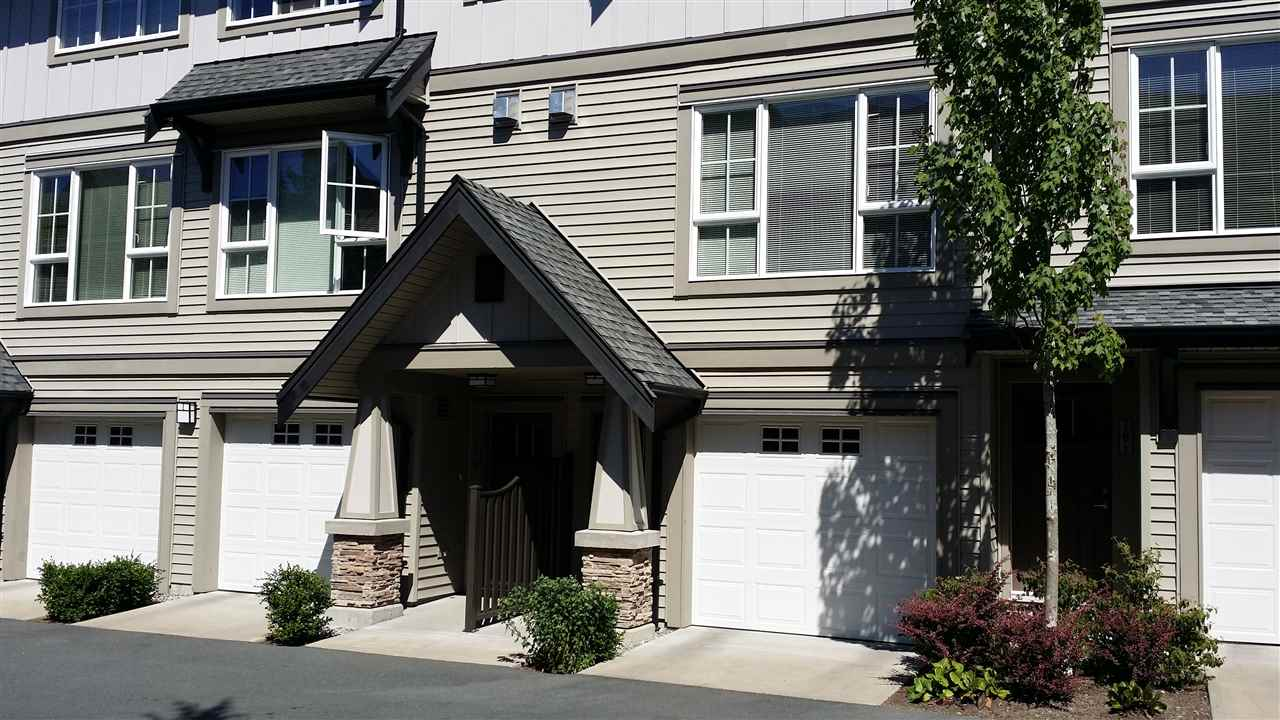 Townhouse at 180 2501 161A STREET, Unit 180, South Surrey White Rock, British Columbia. Image 1