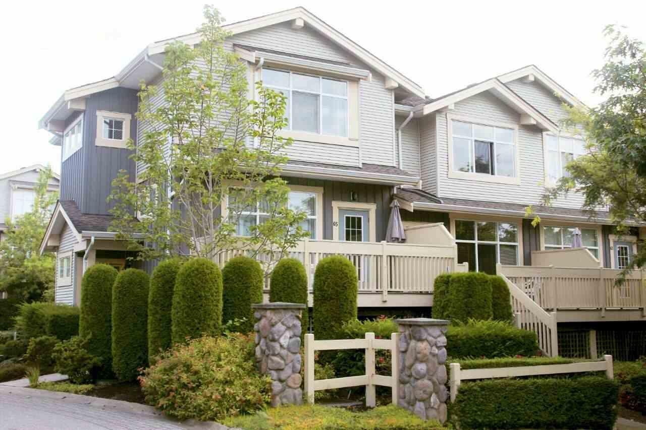 Townhouse at 65 14959 58 AVENUE, Unit 65, Surrey, British Columbia. Image 1