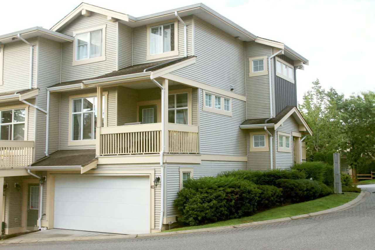 Townhouse at 65 14959 58 AVENUE, Unit 65, Surrey, British Columbia. Image 2