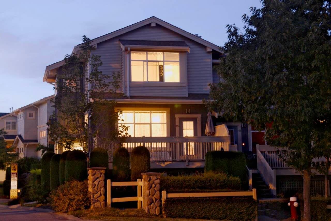 Townhouse at 65 14959 58 AVENUE, Unit 65, Surrey, British Columbia. Image 12