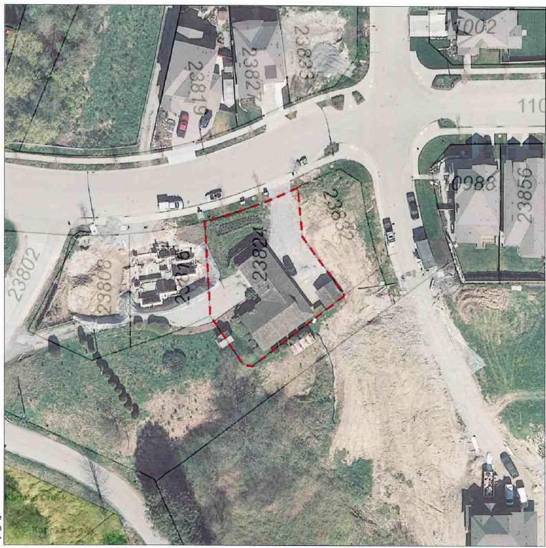 Detached at 23824 110 AVENUE, Maple Ridge, British Columbia. Image 1
