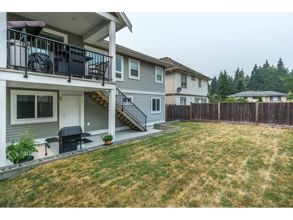 Detached at 8750 PARKER COURT, Mission, British Columbia. Image 20