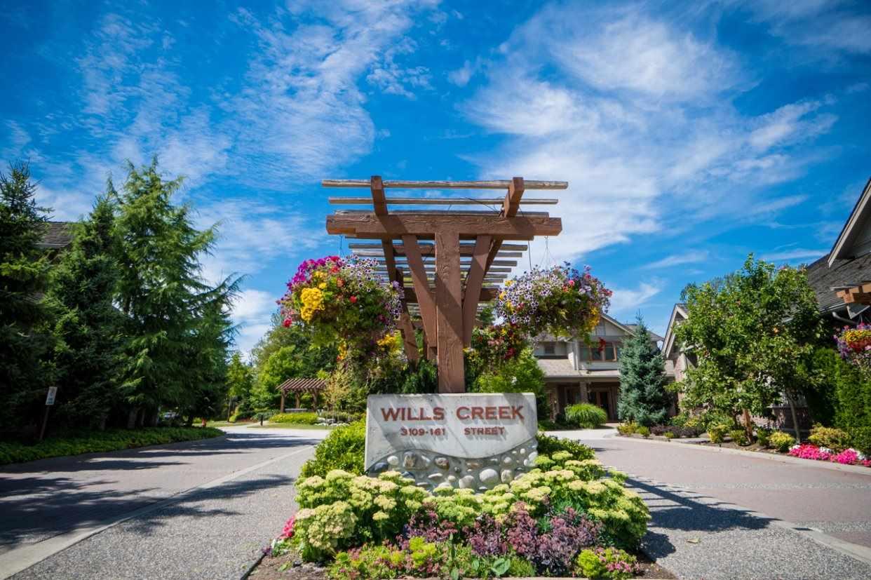 Townhouse at 45 3109 161 STREET, Unit 45, South Surrey White Rock, British Columbia. Image 1