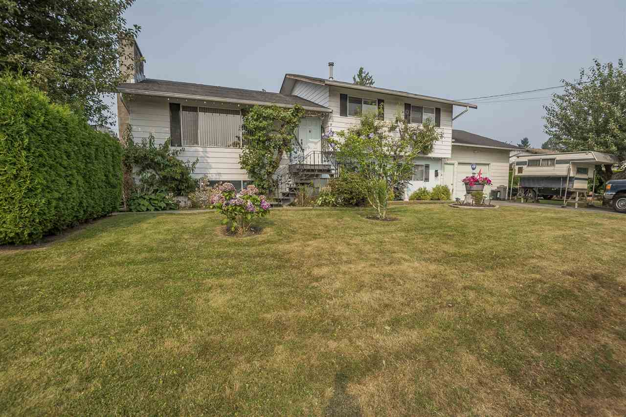 Detached at 9587 NORTHVIEW STREET, Chilliwack, British Columbia. Image 1