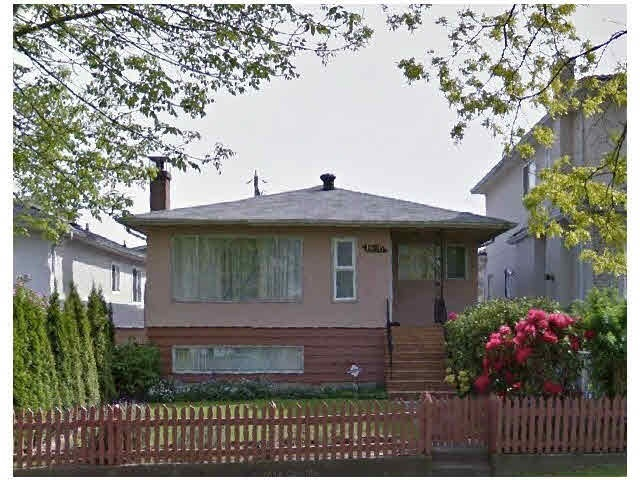 Detached at 1896 E 40TH AVENUE, Vancouver East, British Columbia. Image 1