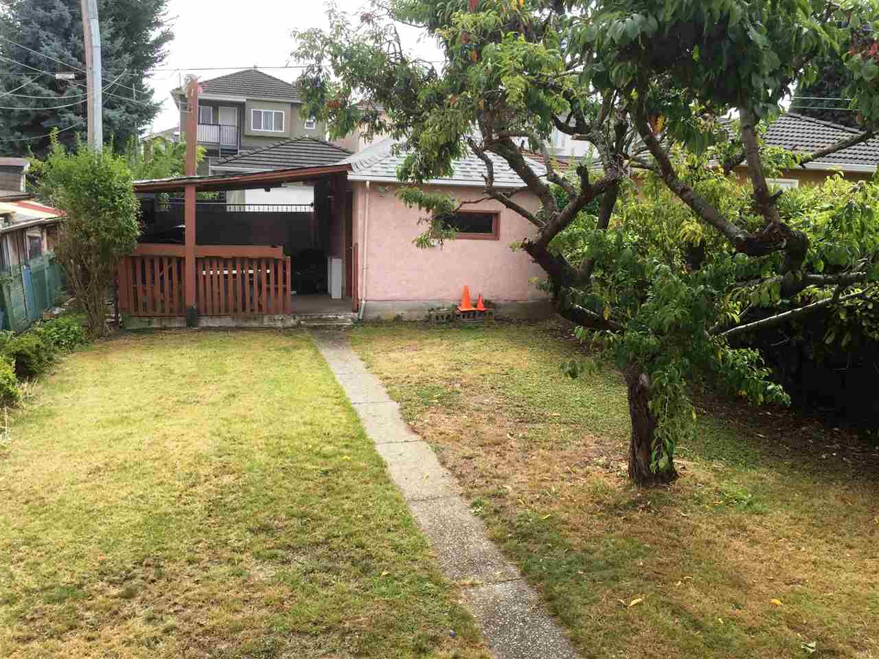 Detached at 1896 E 40TH AVENUE, Vancouver East, British Columbia. Image 16