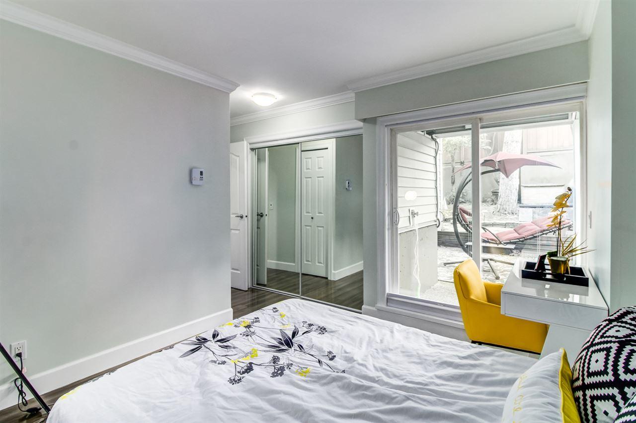 Condo Apartment at 103 2110 YORK AVENUE, Unit 103, Vancouver West, British Columbia. Image 8