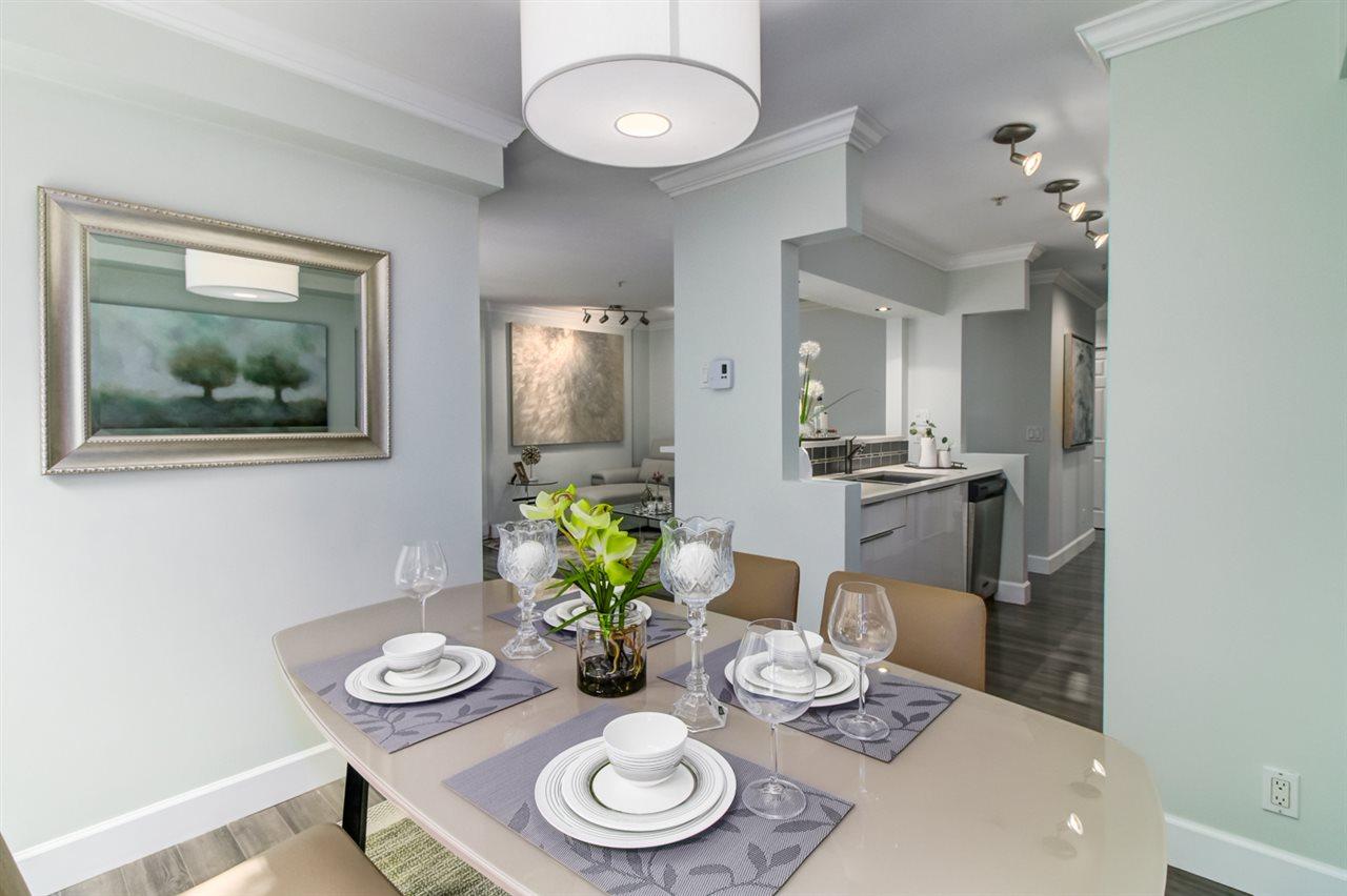 Condo Apartment at 103 2110 YORK AVENUE, Unit 103, Vancouver West, British Columbia. Image 13