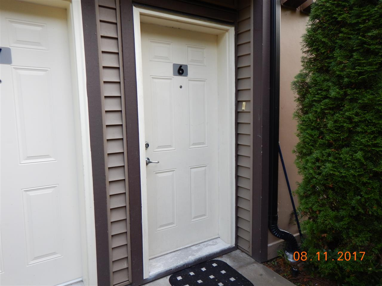 Townhouse at 6 6538 ELGIN AVENUE, Unit 6, Burnaby South, British Columbia. Image 2