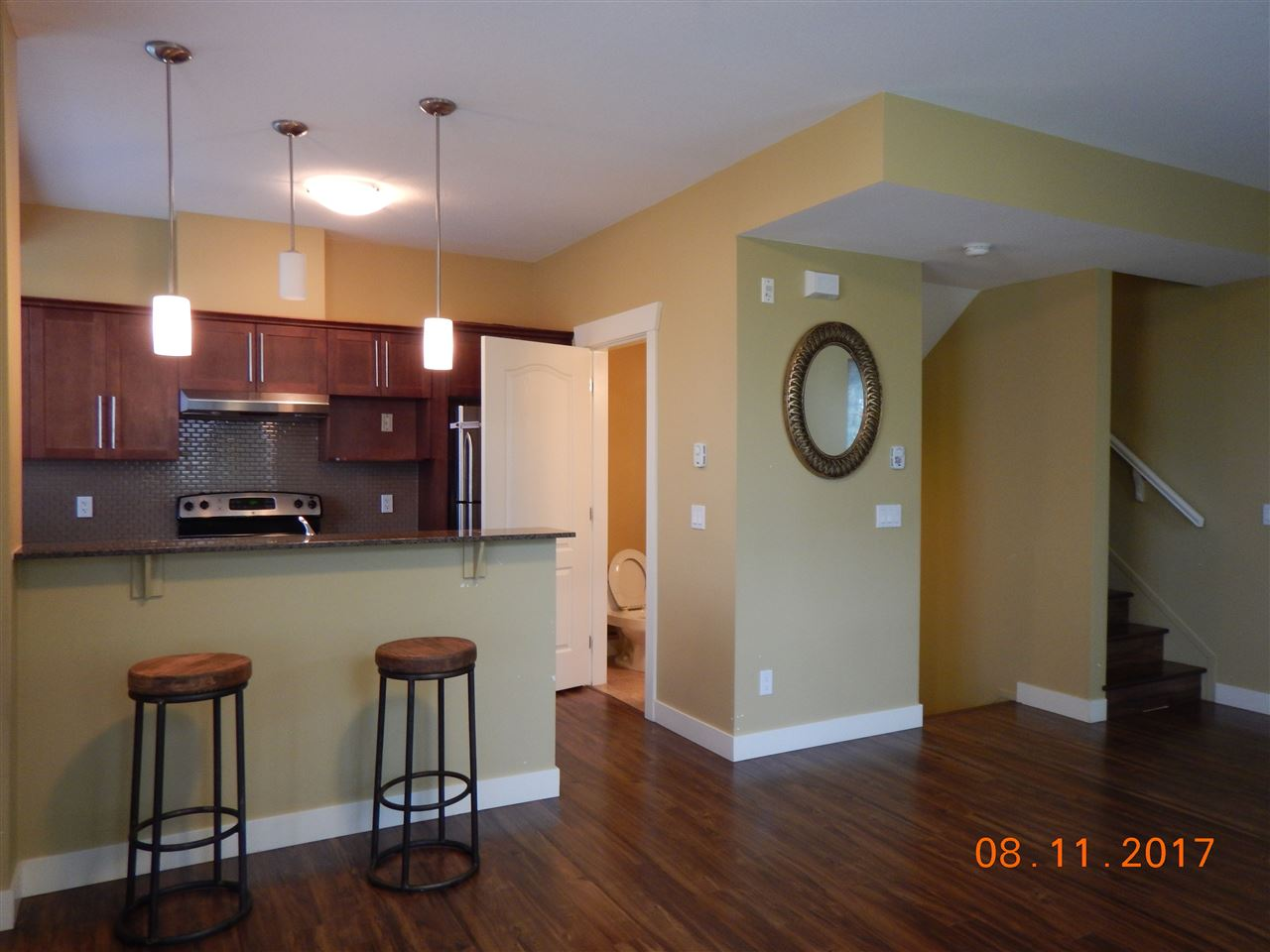 Townhouse at 6 6538 ELGIN AVENUE, Unit 6, Burnaby South, British Columbia. Image 5