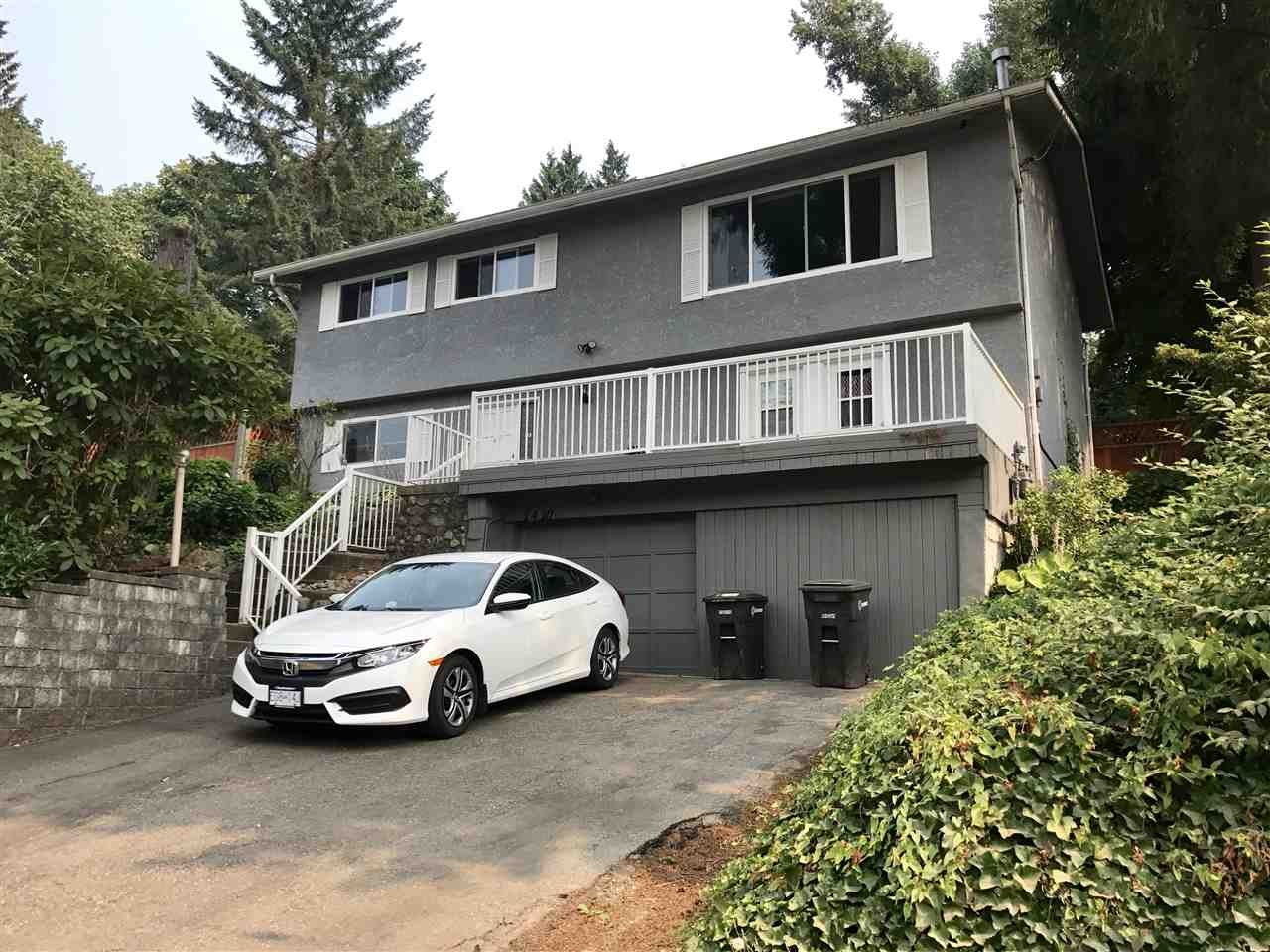 Detached at 2420 NORCREST COURT, Burnaby North, British Columbia. Image 1