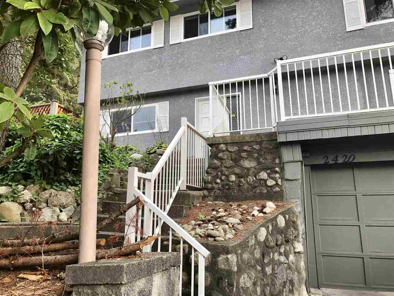 Detached at 2420 NORCREST COURT, Burnaby North, British Columbia. Image 2