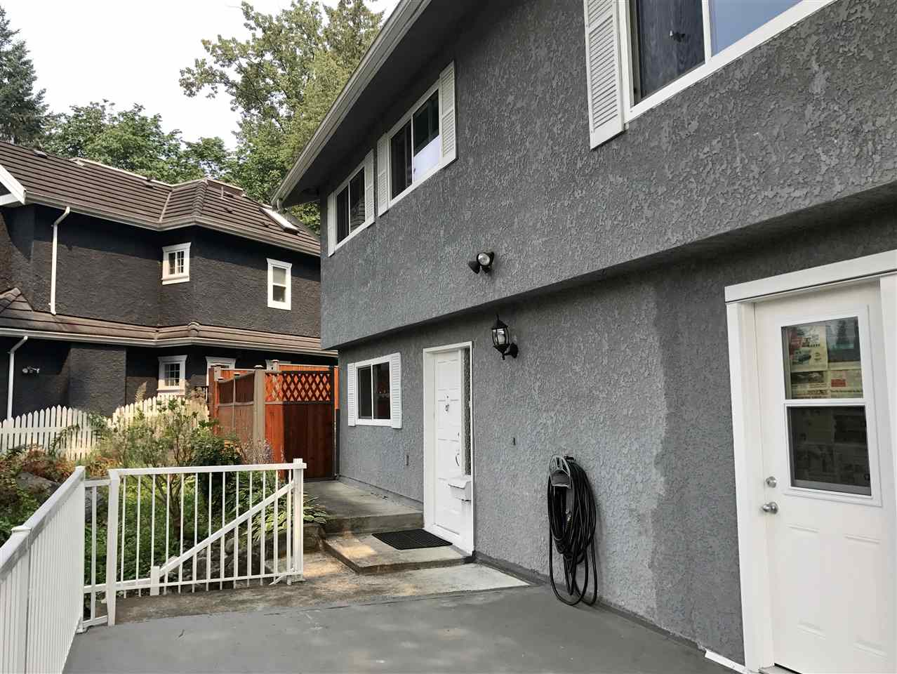 Detached at 2420 NORCREST COURT, Burnaby North, British Columbia. Image 4