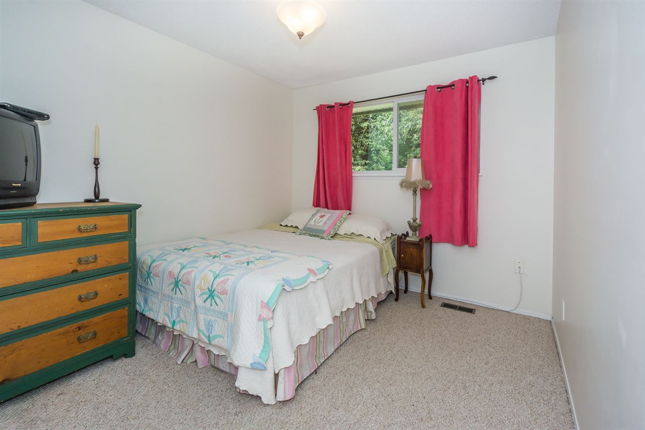 Townhouse at 85 45185 WOLFE ROAD, Unit 85, Chilliwack, British Columbia. Image 14