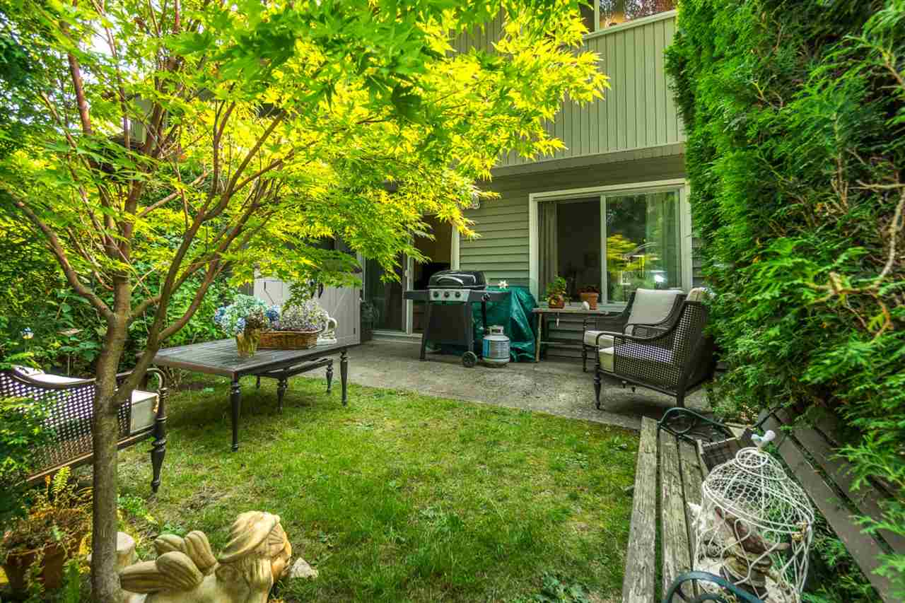 Townhouse at 85 45185 WOLFE ROAD, Unit 85, Chilliwack, British Columbia. Image 17