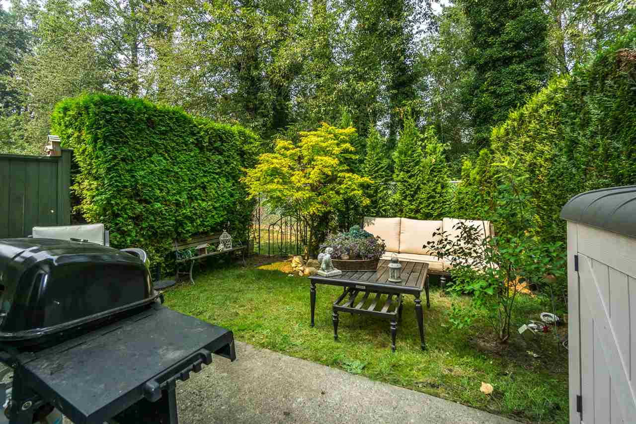 Townhouse at 85 45185 WOLFE ROAD, Unit 85, Chilliwack, British Columbia. Image 18