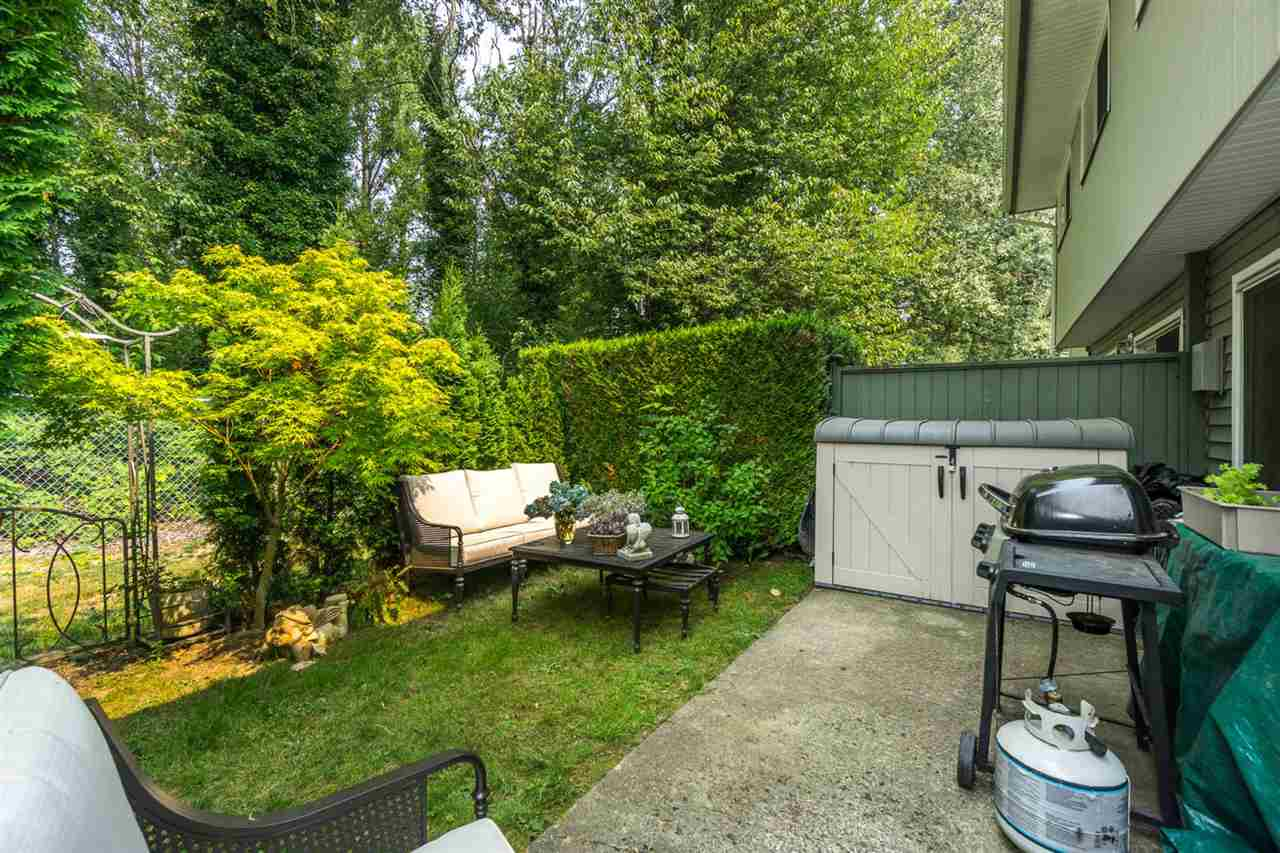 Townhouse at 85 45185 WOLFE ROAD, Unit 85, Chilliwack, British Columbia. Image 19