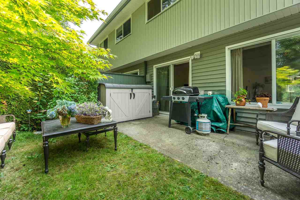 Townhouse at 85 45185 WOLFE ROAD, Unit 85, Chilliwack, British Columbia. Image 20