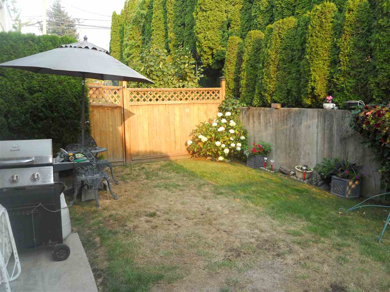 Townhouse at 19 5915 VEDDER ROAD, Unit 19, Sardis, British Columbia. Image 3