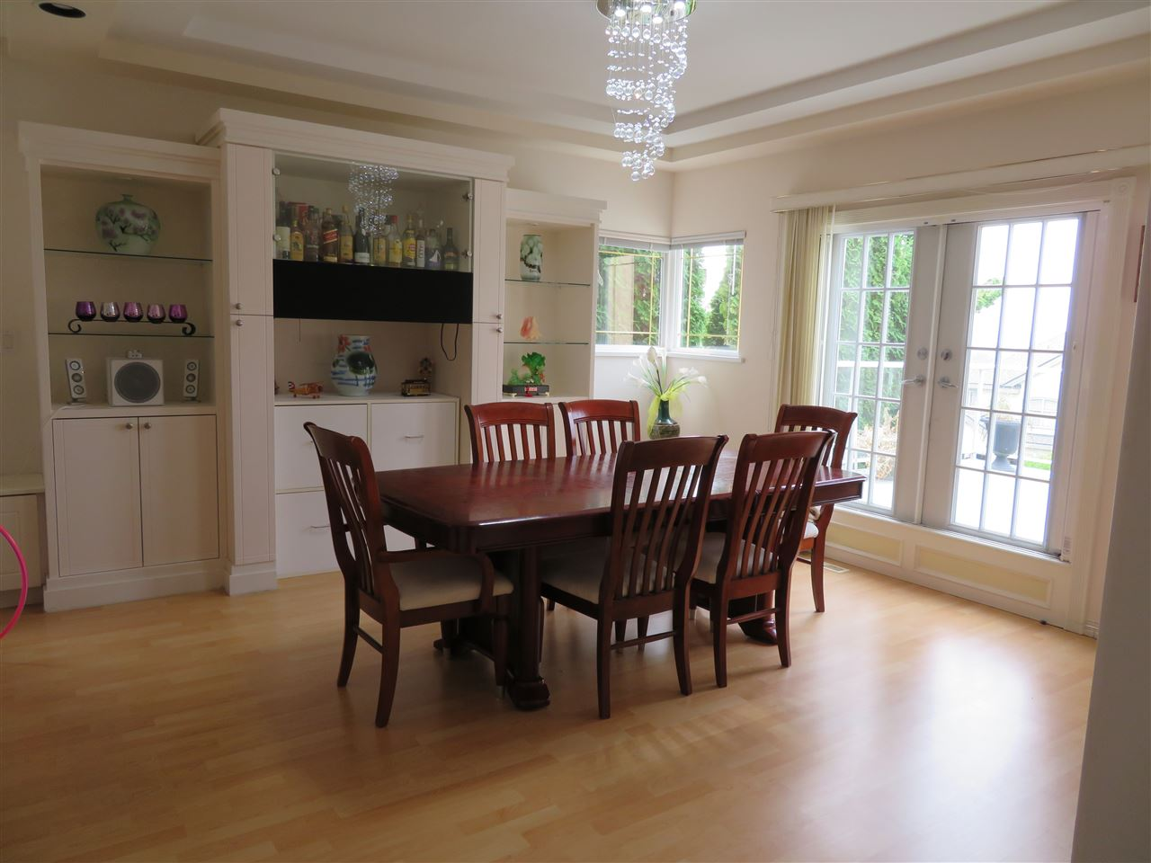 Detached at 948 FORT FRASER RISE, Port Coquitlam, British Columbia. Image 4