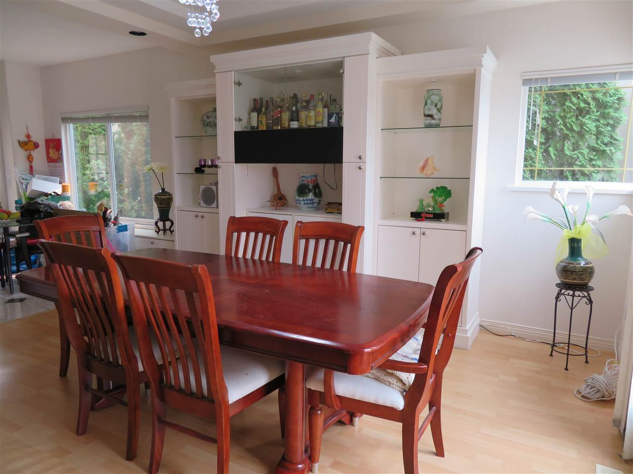 Detached at 948 FORT FRASER RISE, Port Coquitlam, British Columbia. Image 5