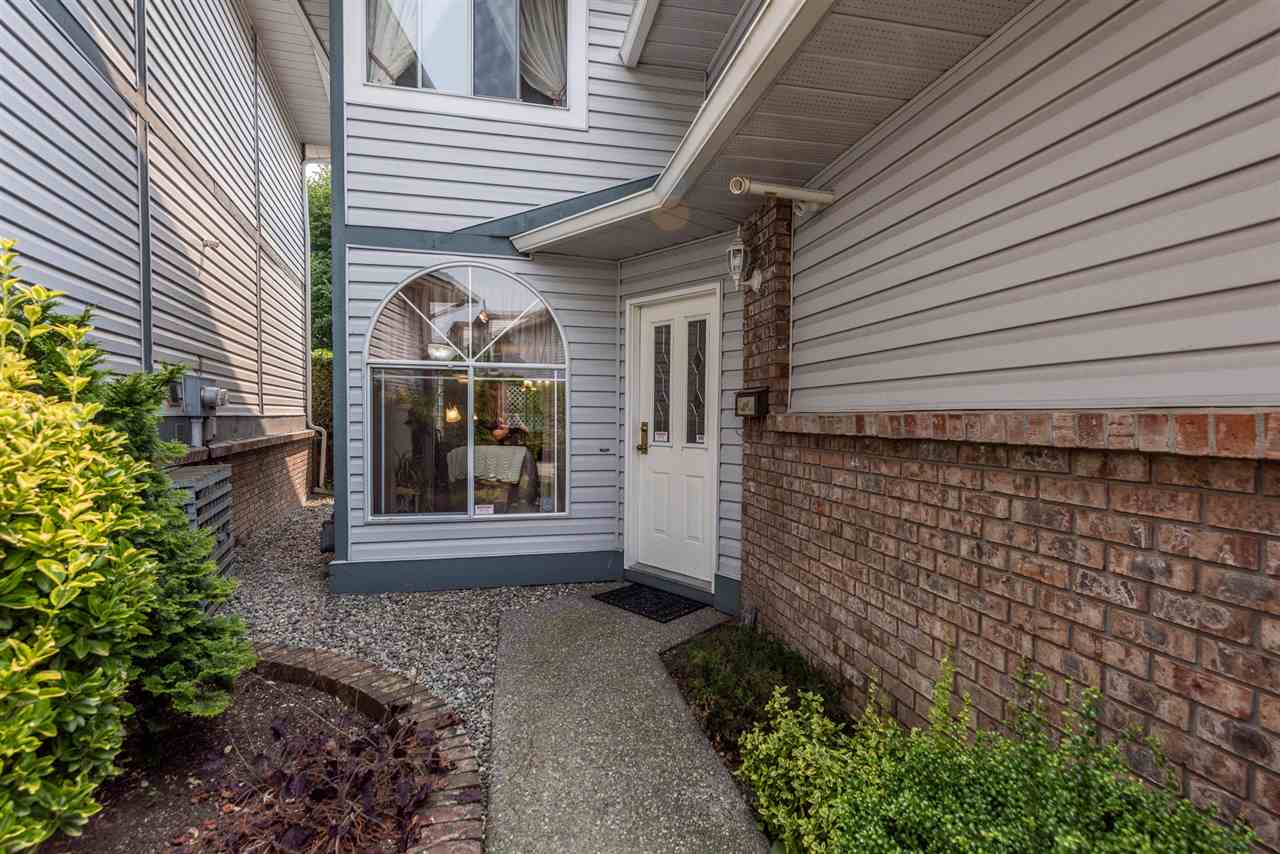 Townhouse at 127 12044 BOUNDARY DRIVE, Unit 127, Surrey, British Columbia. Image 3