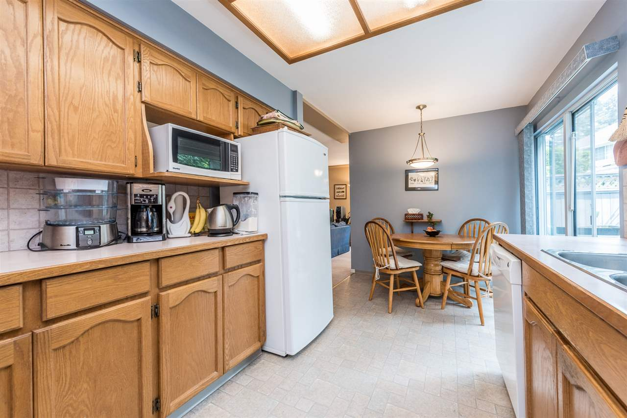 Townhouse at 127 12044 BOUNDARY DRIVE, Unit 127, Surrey, British Columbia. Image 10