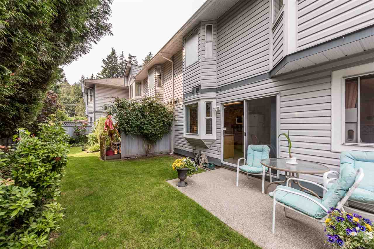 Townhouse at 127 12044 BOUNDARY DRIVE, Unit 127, Surrey, British Columbia. Image 18