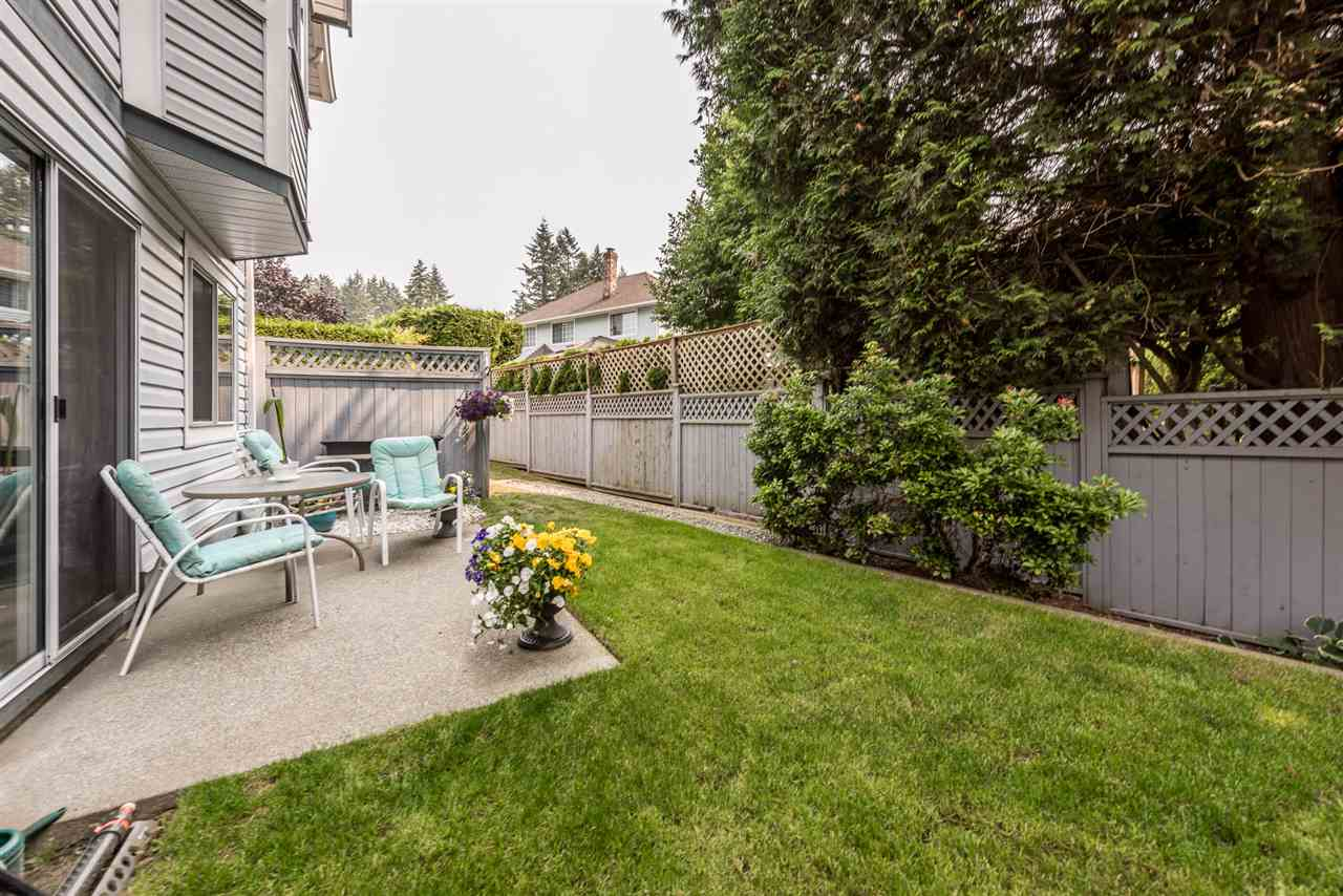 Townhouse at 127 12044 BOUNDARY DRIVE, Unit 127, Surrey, British Columbia. Image 20