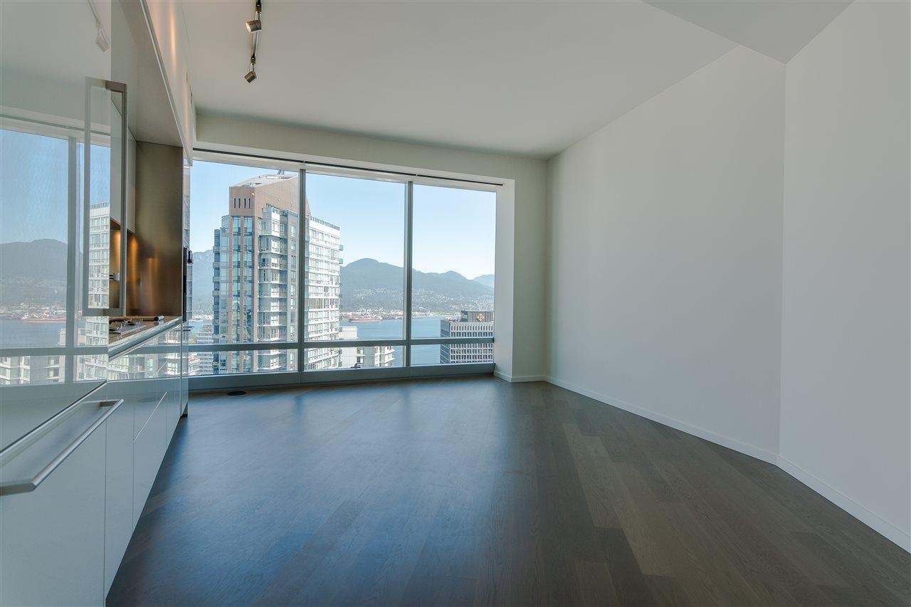 Condo Apartment at 3706 1151 W GEORGIA STREET, Unit 3706, Vancouver West, British Columbia. Image 3