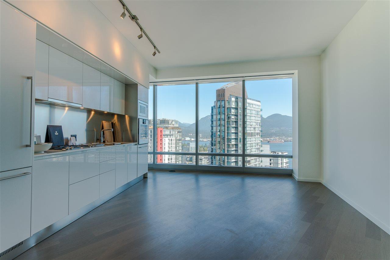 Condo Apartment at 3706 1151 W GEORGIA STREET, Unit 3706, Vancouver West, British Columbia. Image 4