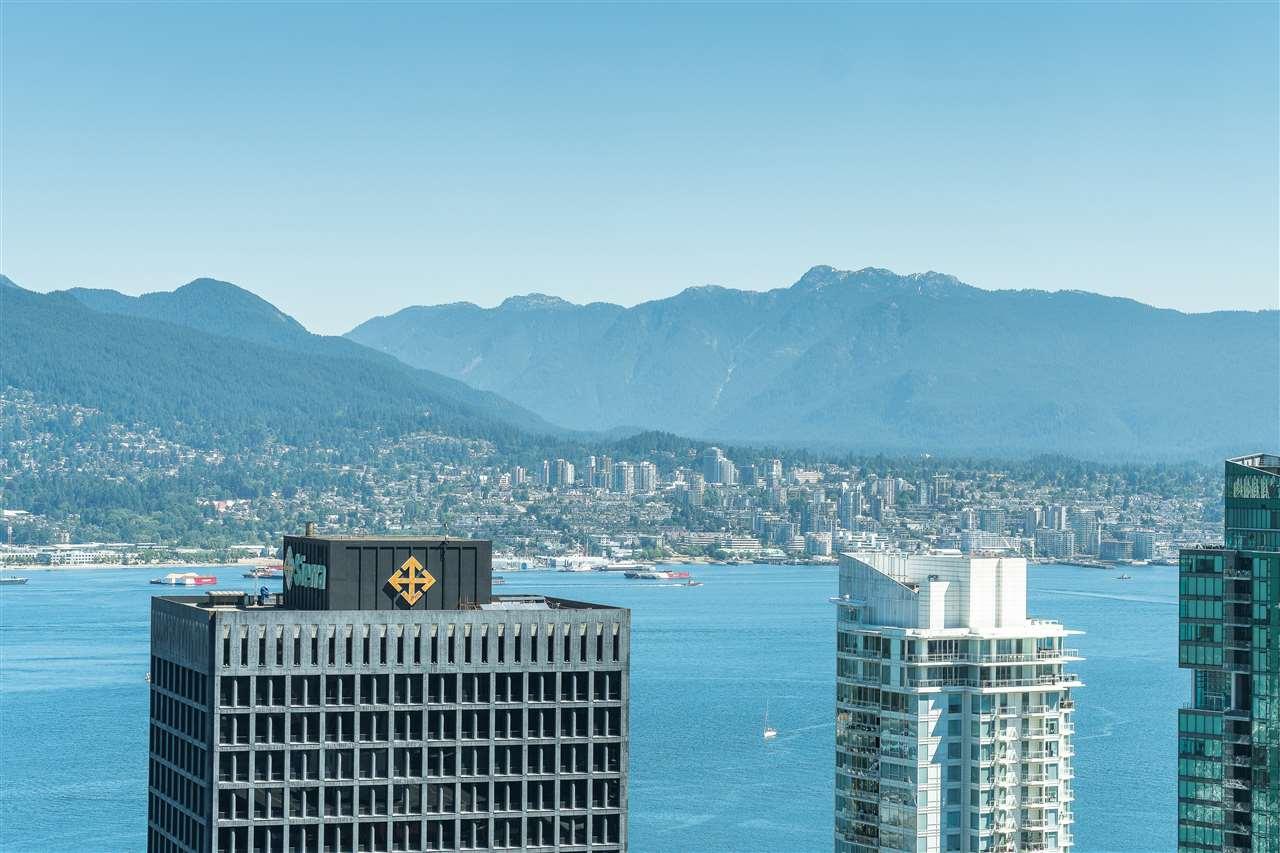 Condo Apartment at 3706 1151 W GEORGIA STREET, Unit 3706, Vancouver West, British Columbia. Image 13