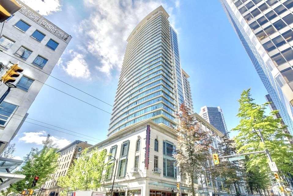 Condo Apartment at 622 610 GRANVILLE STREET, Unit 622, Vancouver West, British Columbia. Image 1