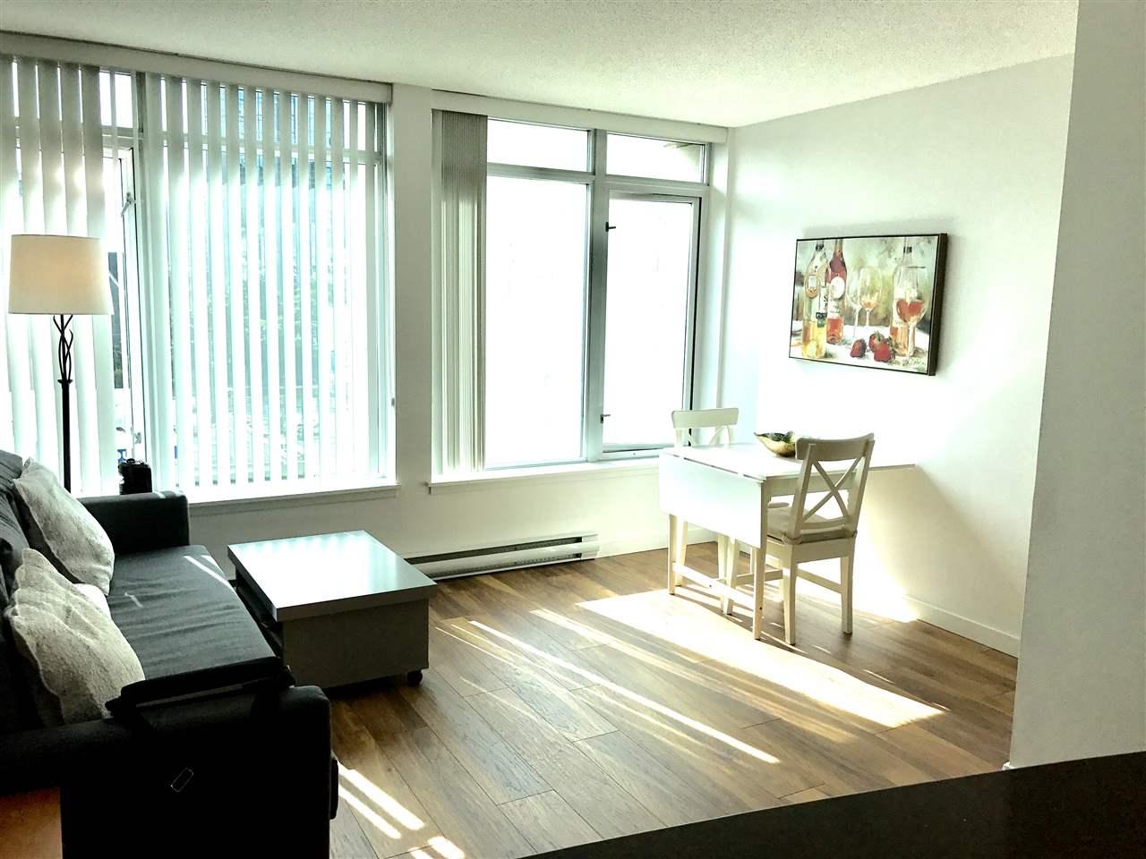 Condo Apartment at 622 610 GRANVILLE STREET, Unit 622, Vancouver West, British Columbia. Image 3