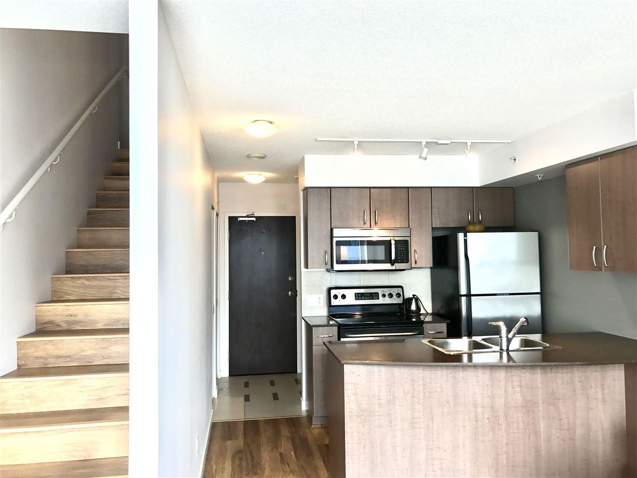 Condo Apartment at 622 610 GRANVILLE STREET, Unit 622, Vancouver West, British Columbia. Image 6
